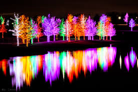 the best places to see lights in dfw d magazine