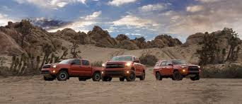 new toyota truck toyota introduces all new trd pro series tundra tacoma and