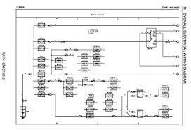 2008 toyota rav4 electrical wiring diagrams ewd pdf free