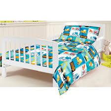 Cot Duvet Set Childrens Junior Cotbed Bed Duvet Cover U0026 Pillowcase Nursery Baby