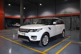 land rover dubai dubai luxury car rental how perfect service should look like