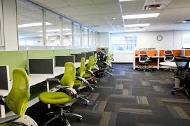 iterative workplace design at the denver federal center the gsa blog