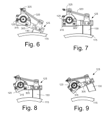 patent us6400058 universal motor with reduced emi drawing wiring