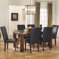 ashley molanna 6 chair dining set show me rent to own