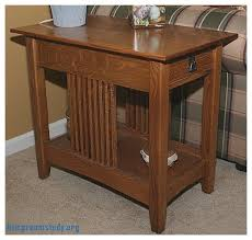 Free Plans To Build End Tables by End Tables Build End Tables Impressive How To Build A Pair Of End