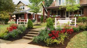 front yard landscaping ideas hgtv u2013 yard pictures landscaping