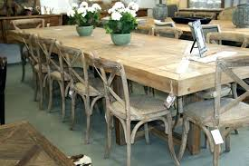extendable round dining table seats 12 square table seats 12 attractive large extending dining table seats