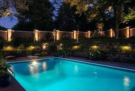 outdoor pool deck lighting pool deck lighting ideas outdoor pool lighting amazing outdoor