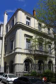 chambre de commerce st etienne file vue 2 de la façade sud de l ancienne chambre de commerce et d