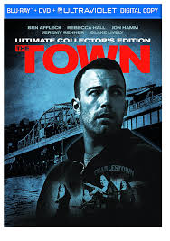 movie town amazon com the town blu ray dvd ultimate collector u0027s edition