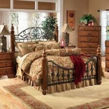 Bedrooms With Metal Beds Wood And Wrought Iron Headboards Foter