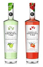 review sandra lee cocktail time margarita u2013 key lime and