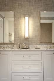 Wallpapered Bathrooms Ideas 130 Best Inspiration For Bathrooms Images On Pinterest Bathroom