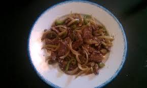 cuisine chinoise boeuf aux oignons recette boeuf aux oignons vietnamien 750g