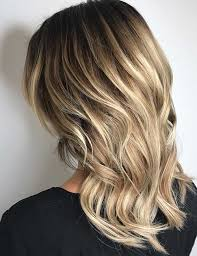 blonde and burgundy hairstyles 25 balayage hairstyles for black hair