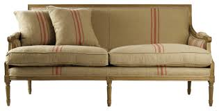 Country French Sofas by French Country Sofa