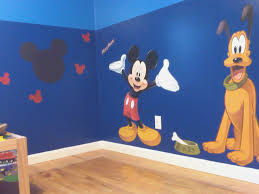 Mickey Mouse Toddler Bedroom Bedroom New Mickey Mouse Bedroom Ideas Home Design Planning Best