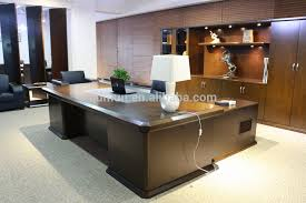 Big Office Desk Large Executive DeskHigh End Desk Luxury Office - Luxury office furniture
