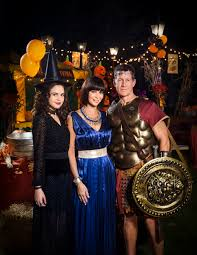 about good witch halloween hallmark channel