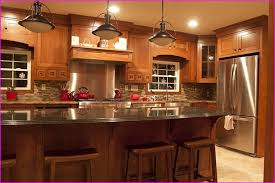 mission oak kitchen cabinets mission style kitchen cabinets craftsman style kitchen traditional