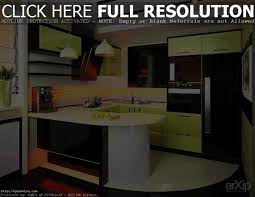 Modern Kitchen Designs For Small Spaces Small Modern Kitchens Small Modern Kitchen Design Ideas Hgtv