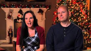 johnson family christmas lights abc the great christmas light fight 2014 promo johnson family
