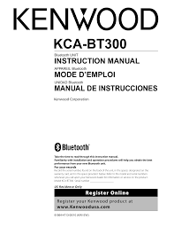 download free pdf for kenwood dpx 440 car receiver manual