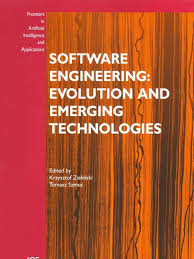 software engineering evolution and emerging technologies pdf