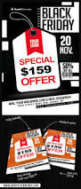 black friday advertising ideas black friday offer flyer psd by graphicdiamonds on creative market