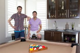 Propertybrothers Scott Brothers Freshen Up A Family Farm In U0027property Brothers At