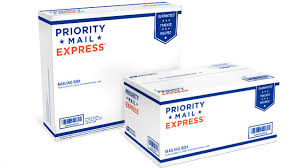 priority mail express usps