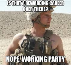 Usmc Memes - the 13 funniest military memes of the week we are the mighty