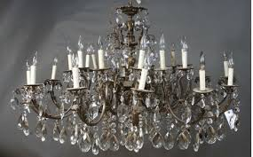 Florian Crystal Chandelier Rh The New Restoration Hardware A Comparison Official Kaminski