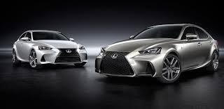 future lexus cars future concept cars 2017 lexus is sedan to change things