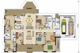 custom house floor plans 4 custom open floor plans planning ideas custom home floor