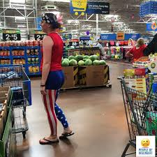Wal Mart Meme - people of walmart know your meme