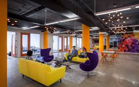 Kansas City Interior Design Firms by Based Coworking Firm Coming To Kansas City
