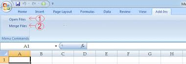 merge excel sheets 2010 2007 2013