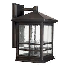 Old Lantern Light Fixtures by Preston Capital Lighting Fixture Company