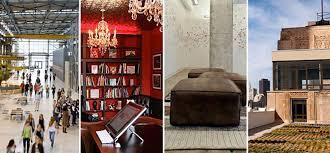 Wonderfactory World U0027s Coolest Offices 2012 Inc Com