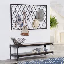 What To Put On End Tables In Living Room by Belham Living Trenton Coffee Table Hayneedle
