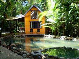 tiny house rental tropical getaway tiny house tiny house pins