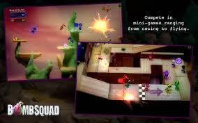 bombsquad vr for cardboard android apps on google play