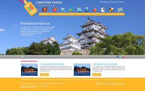 travel web images Ipixel creative web design development company singapore jpg