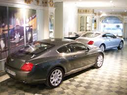 Ion Ciorici Discounts For Students At Bentley Stockholm