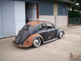 1971 volkswagen beetle for sale vw beetle 1953 oval slammed award winning rat bug classic vw