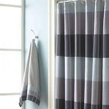 Black And White Vertical Striped Shower Curtain 184 Best Croscill Shower Curtains Images On Pinterest Curtain