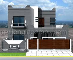 home front view design pictures in pakistan front home design new house designs models model elevation view