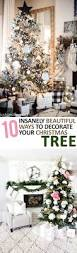 Holiday Decor Diy 10 Insanely Beautiful Ways To Decorate Your Christmas Tree
