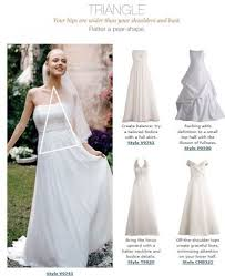 best wedding dress for pear shaped the of wearing evening wearing